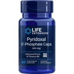Life Extension Pyridoxal 5'-Phosphate