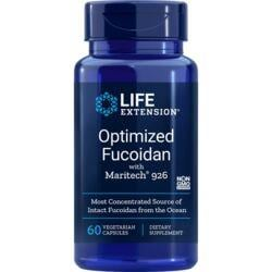 Life ExtensionOptimized Fucoidan with Maritech 926