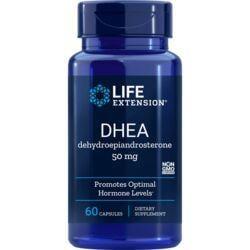 Life ExtensionDHEA