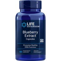 Life ExtensionBlueberry Extract