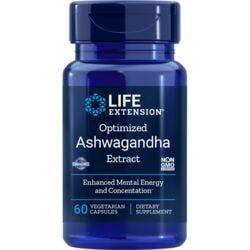 Life ExtensionOptimized Ashwagandha Extract