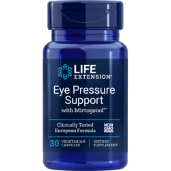 Life ExtensionEye Pressure Support with Mirtogenol