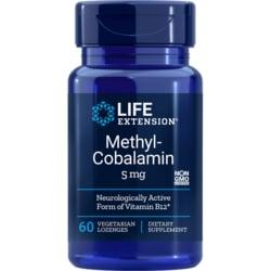 Life Extension Methylcobalamin