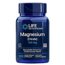 Life ExtensionMagnesium Citrate