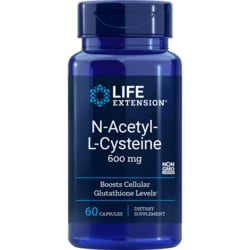 Life ExtensionN-Acetyl-L-Cysteine