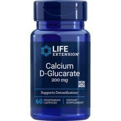 Life ExtensionCalcium D-Glucarate