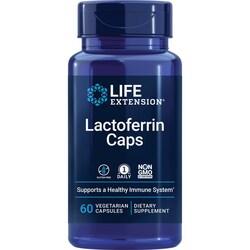 Life ExtensionLactoferrin Caps