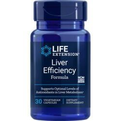 Life ExtensionLiver Efficiency Formula