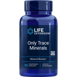 Life ExtensionOnly Trace Minerals