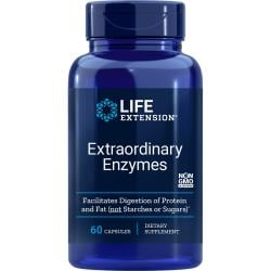 Life ExtensionExtraordinary Enzymes