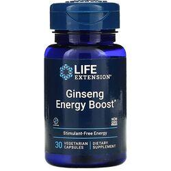 Life ExtensionAsian Energy Boost