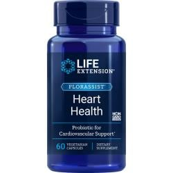 Life ExtensionFlorAssist Heart Health Probiotic
