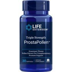 Life ExtensionTriple Strength ProstaPollen