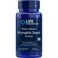 Life ExtensionWater-Soluble Pumpkin Seed Extract