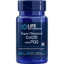Life ExtensionSuper Ubiquinol COQ10 with BioPQQ