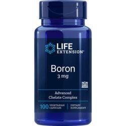 Life ExtensionBoron