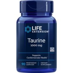 Life ExtensionTaurine