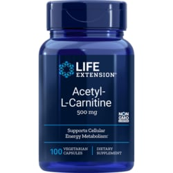 Life ExtensionAcetyl-L-Carnitine