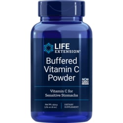 Life ExtensionBuffered Vitamin C Powder