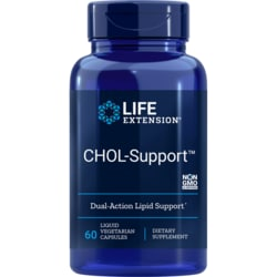 Life ExtensionCHOL-Support
