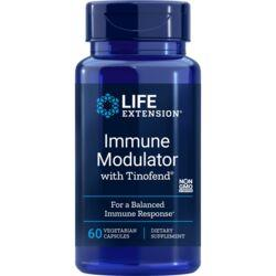 Life ExtensionImmune Modulator with Tinofend