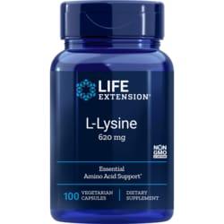 Life ExtensionL-Lysine