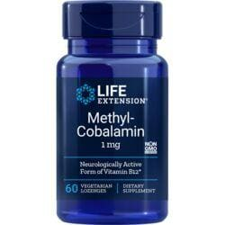 Life ExtensionMethyl-Cobalamin