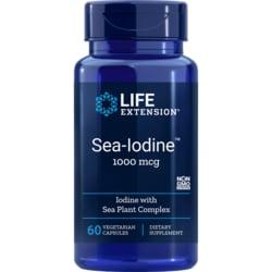 Life ExtensionSea-Iodine