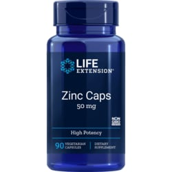 Life ExtensionZinc Caps