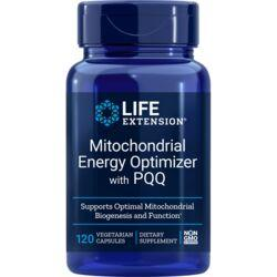 Life ExtensionMitochondrial Energy Optimizer with BioPQQ