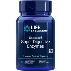 Life ExtensionEnhanced Super Digestive Enzymes