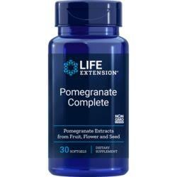 Life ExtensionPomegranate Complete