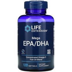 Life ExtensionMega EPA/DHA