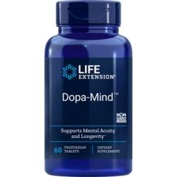 Life ExtensionDopa-Mind