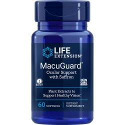 Life ExtensionMacuGuard Ocular Support