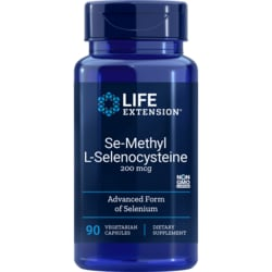 Life ExtensionSe-Methyl L-Selenocysteine
