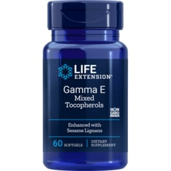 Life ExtensionGamma E Mixed Tocopherols