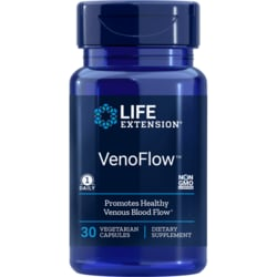 Life ExtensionVenoFlow