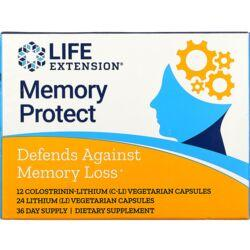 Life ExtensionMemory Protect