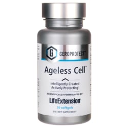 Life ExtensionGeroprotect Ageless Cell