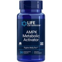 Life ExtensionAMPK Metabolic Activator