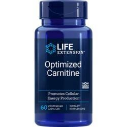 Life ExtensionOptimized Carnitine