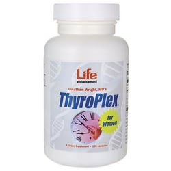 Life EnhancementThyroPlex for Women