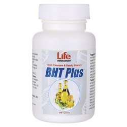 Life EnhancementBHT Plus