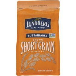 Lundberg Family FarmsShort Grain Brown Rice