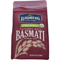 Lundberg Family FarmsOrganic California White Basmati Rice