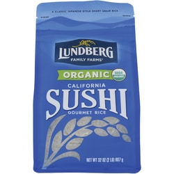 Lundberg Family FarmsOrganic California Sushi Rice