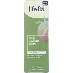 Life-FloLiquid Iodine Plus