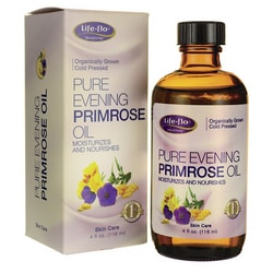 Life-FloPure Evening Primrose Oil