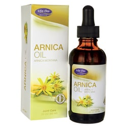 Life-FloArnica Oil